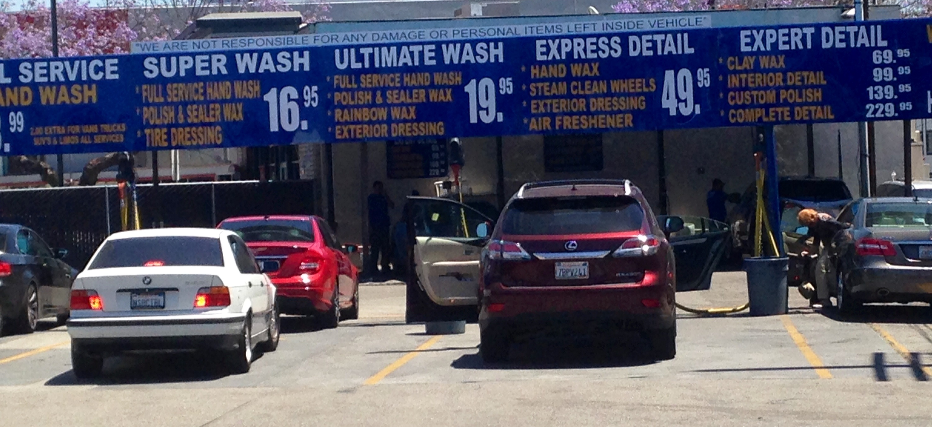 Blue wave car wash cars for sale long island solutioingenieria Image collections